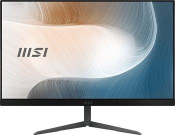 Stacionārs dators MSI Modern AM241 11M-012EU PL, Intel® Core™ i5, Intel® Iris® Xe Graphics