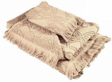 Полотенце Ardenza Blossom Terry Beige, 70x140 см, 3 шт.