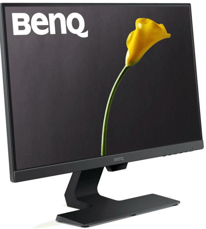 """Monitors BenQ GW2480E, 23.8"""", 5 ms"""