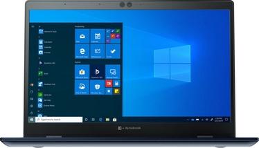 Ноутбук Toshiba Portege Dynabook X30L Blue RNTBARX3IFW7010 PL Intel® Core™ i7, 8GB, 13.3″