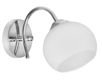 Activejet AJE-IRMA 1P E27 Silver/White