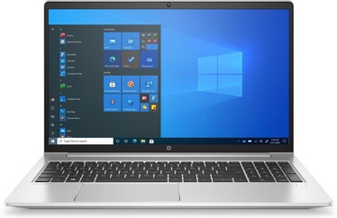 "Klēpjdators HP ProBook G8 Silver 2W1G8EA PL, Intel® Core™ i5-1135G7-, 16 GB, 15.6 """
