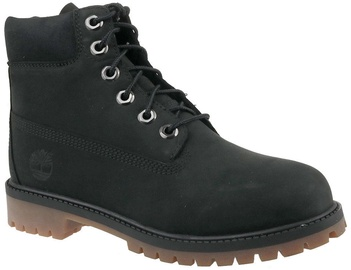 Timberland 6 Inch Premium Boots A14ZO Black 38