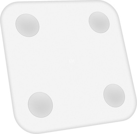 Svari Xiaomi Mi Body White