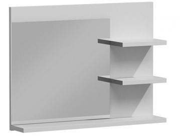 Зеркало Top E Shop Lumo L3, подвесной, 60x50 см