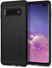 Spigen Slim Armor Back Case For Samsung Galaxy S10 Plus Black