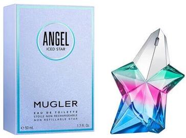 Tualetes ūdens Thierry Mugler Angel Iced Star EDT, 50 ml