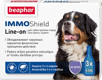 Beaphar Immo Shield Line-On Large Dog