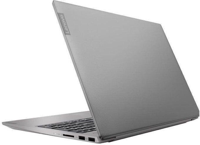 Ноутбук Lenovo Ideapad S340-15IIL LE-IP-S340-I5-8-480SSD (поврежденная упаковка)