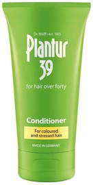 Кондиционер для волос DR. KURT WOLFF Plantur 39 Phyto - Caffeine For Colored Hair, 150 мл