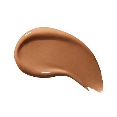 Tonizējošais krēms Shiseido Synchro Skin 550 Jasper Jasper, 30 ml