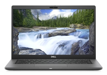 Ноутбук Dell Latitude 7310 Black 210-AVNZMDI7LTEUS PL Intel® Core™ i7, 16GB, 13.3″