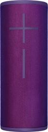 Bezvadu skaļrunis Ultimate Ears Megaboom 3, violeta