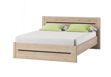 Кровать Szynaka Meble Desjo, 140 x 200 cm