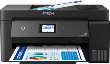 Многофункциональный принтер Epson EcoTank L14150, струйный, цветной