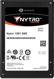"""Seagate Nytro 1551 960GB 2.5"""" SATA"""