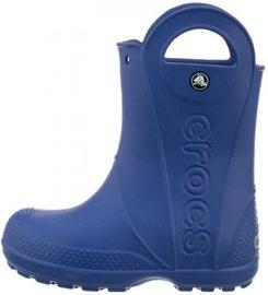 Crocs Handle It Rain Boot Kids 12803-4O5 Kids 28-29