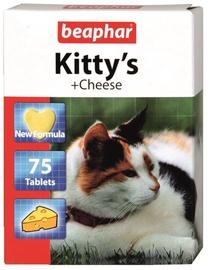Beaphar Kittys Cheese 75pcs