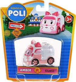 Silverlit Robocar Poli Amber 83163