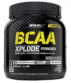 Olimp Sport Nutrition BCAA Xplode Orange 500g