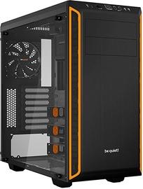 Be Quiet! Pure Base 600 Window Orange BGW20