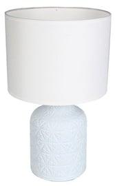 Verners Amila Desk Lamp 60W E27 White