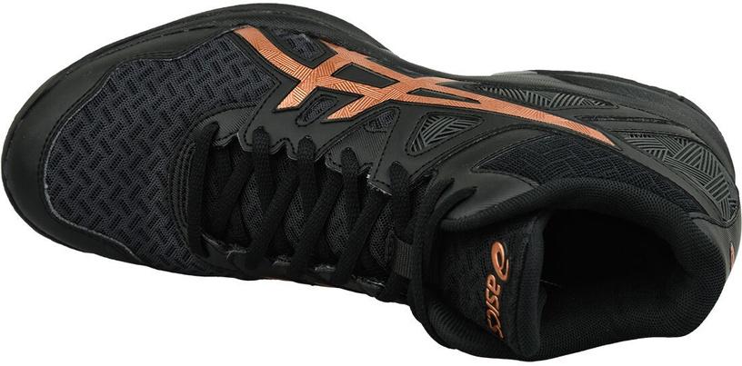 Sporta apavi Asics, melna, 46.5