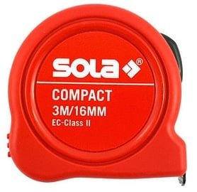 Sola Compact 16mmx3m