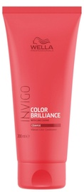 Matu kondicionieris Wella Invigo Color Brilliance Conditioner, 200 ml