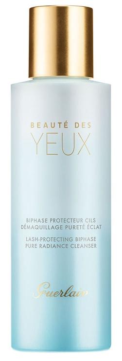 Средство для снятия макияжа Guerlain Beaute des Yeux Biphase Eye Makeup Remover, 125 мл