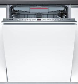 Bстраеваемая посудомоечная машина Bosch Serie 4 SMV46KX01E