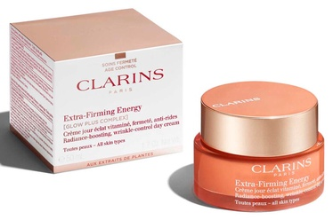 Clarins Extra Firming Energy Day Cream 50ml All Skin Types