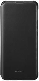 Huawei Protective Flip Cover Huawei P Smart Z Black