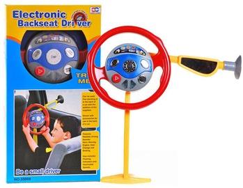 Interaktīva rotaļlieta Backseat Driver