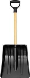 Лопата для снега Patrol Yeti Basi, 345 мм