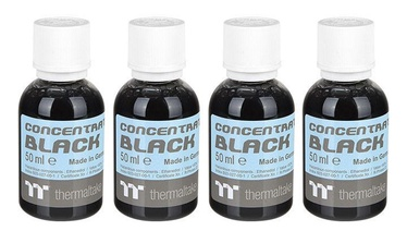 Thermaltake Premium Concentrate Black (4 Bottle Pack)