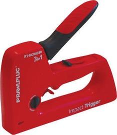 Rawlplug Hand Stapler RT-KGR0030