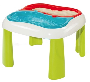 Детский стол Smoby Table For Play With Water And Sand