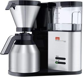 Kafijas automāts Melitta 1012-04 Aroma Elegance Therm Silver