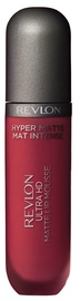 Губная помада Revlon Ultra HD Matte Lipcolor 815, 5.9 мл