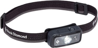 Black Diamond SpotLite 160 Headlamp Graphite