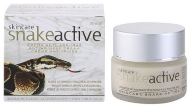 Sejas krēms Diet Esthetic Snake Active Antiwrinkle Cream, 50 ml