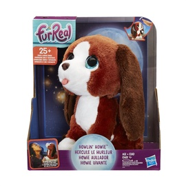 Interaktīva rotaļlieta Hasbro FurReal Howlin' Howie E4649