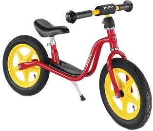 Балансирующий велосипед Puky LR 1L Red