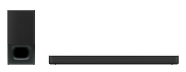 Soundbar sistēma Sony HTS350