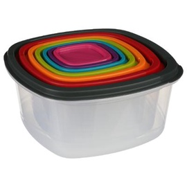 Пищевой контейнер, 0.1 - 3.2 л