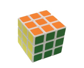 Rubiks Cube Toy 6cm 525086600