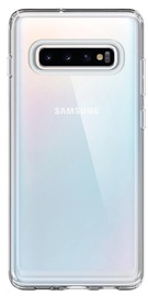 Spigen Ultra Hybrid Back Case For Samsung Galaxy S10 Plus Transparent