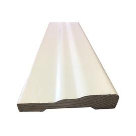 Дверной наличник JM Grupa Door Surround Pine 1.4x6.8x220cm White