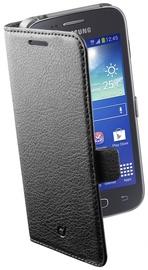 Cellular Line Essential Book Case For Sam Galaxy Ace 4 Black